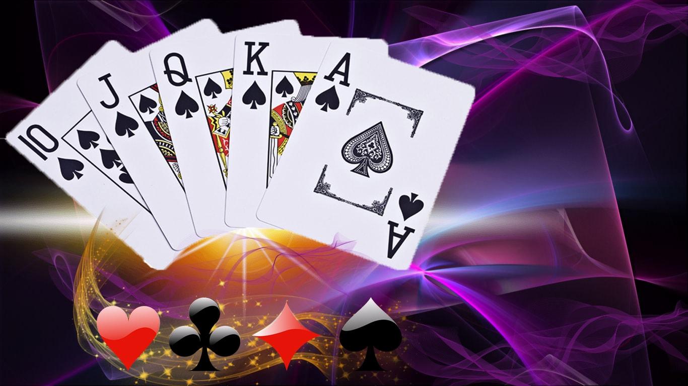 Cara Bermain Poker Online Terpercaya